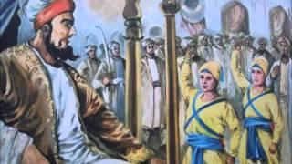 Zorawar Fateh Singh Ghodi Chade (Ravinder Grewal)