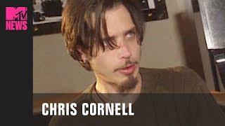 Chris Cornell on His 1st Solo Album 'Euphoria Morning' (1999) | #TBMTV