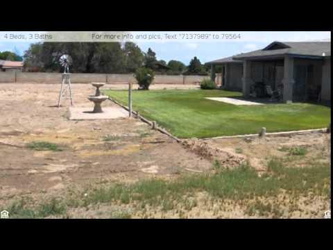 $245,000 - 1 Vista De Las Cruces Road, Los Lunas, NM 87031