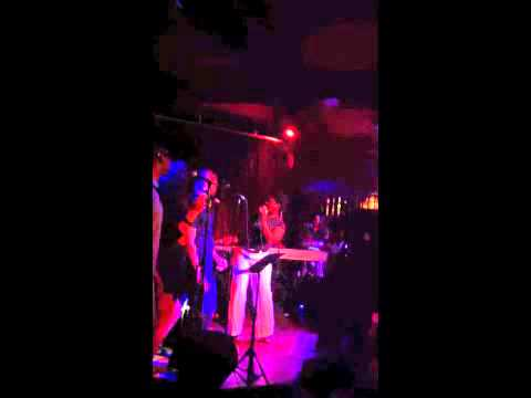 """SONJA MARIE shares """"AND I GAVE MY LOVE TO YOU"""" Live @ M Bar"""