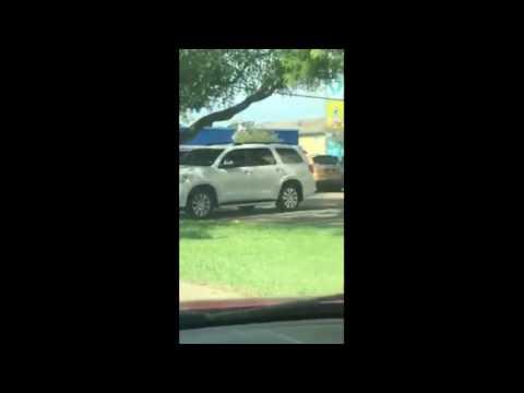 Laredo police shooting