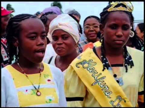 Belize Celebrates Garifuna Settlement Day for the 74th Year
