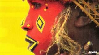 013 (B) | Afro Medusa - Pasilda (Knee Deep Dub)