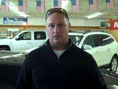 Chevrolet Silverado Customer Review | Performance Chevrolet | Elizabeth City,  NC