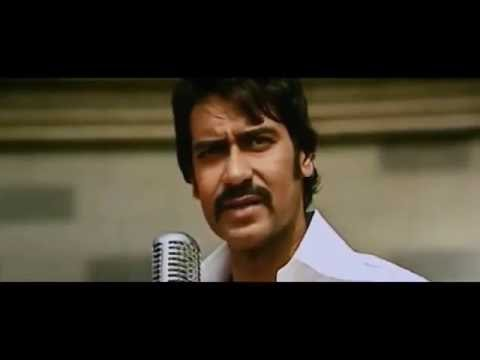 ONCE A UPON A TIME IN MUMBAI   DIALOGUES   Movie Scenes   Ajay Devgan