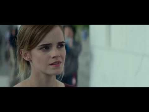 The Circle - Official Trailer #2 (2017) Emma Watson, Tom Hanks