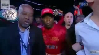 Adonis Stevenson vs Andrzej Fonfara Full Fight