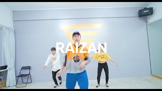 Top Off - Dj Khaled Feat. Jay Z, Future & Beyonce | Raizan | Fancy Friday