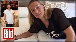 Im Bett mit Iris Julia Aschenbrenner aus Köln 50667 und Mr. Germany Dominik Bruntner