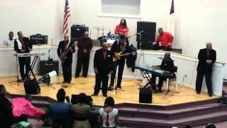"The Canton Spirituals ""Morning Dove"""