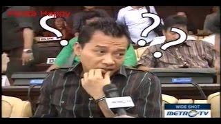 Komentar Lucu Anang Hermansyah saat Pelantikan Anggota DPR RI