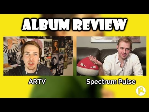 Charlie Puth - Nine Track Mind | Album Review (ft. Spectrum Pulse)