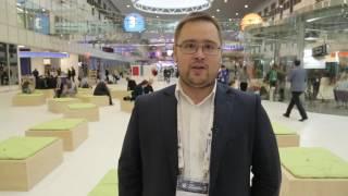 """Интервью с Сергеем Андрияшкиным, директором по маркетингу компании """"Эвотор"""""""