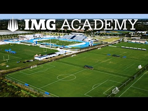 IMG Academy Youth Camps Overview