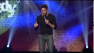 Alain Frei - Sieger des NDR Comedy Contest