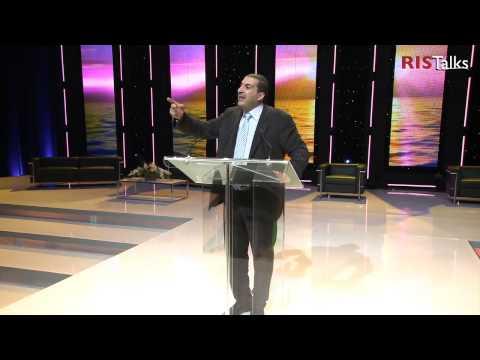 RISTalks: Dr. Amr