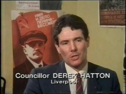 Militant Labour | British Labour Party | TV Eye | 1981