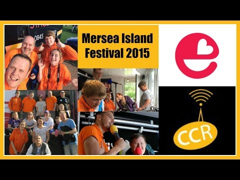 Mersea Island Festival 2015 | CCR | Ben Rector - Brand New