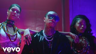 Tyga - Mercedes Baby  ft. 24hrs