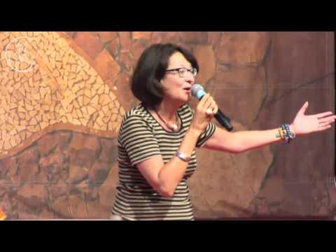Replay Paray Témoignage de Marie-Sophie du 12 août 2016