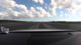 Audi S5 V6 Supercharged vs Audi RS3 Stage 2 @ Terminal Velocity 3