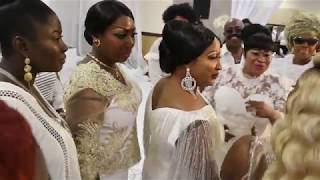 KOKOROKOO - Ghana In Toronto - Nadia - Goldie Seaman