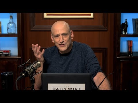 A Year to be Thankful For | The Andrew Klavan Show Ep. 420