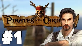 Pirates of the Caribbean: Ep 1: Port Oxbay