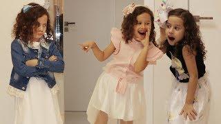 Guerra de roupa infantil / loja online Valentina Pontes