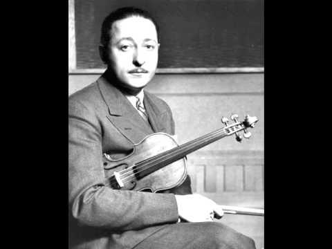 Mendelssohn: Violin Concerto (Heifetz)