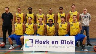 River Trotters MSE 1 vs Binnenland