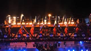 Байк шоу 2013 г Волгоград Сталинград