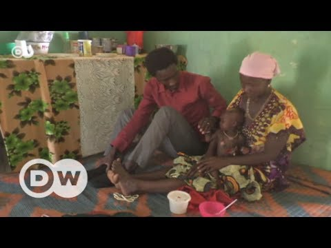 Thumbnail: Gambia's youth between hope and frustration | DW English