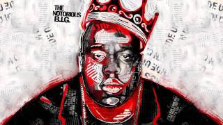 The Notorious B.I.G. - 10 Crack Commandments - Instrumental