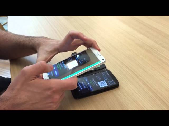 Ledger Trustlet.   GreenBits integration.