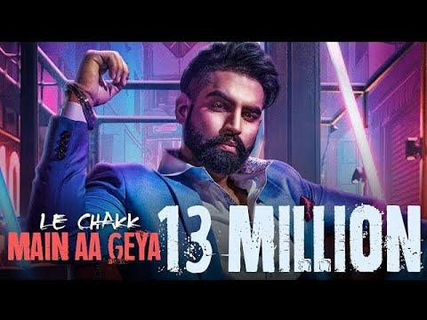 LE CHAKK MAIN AA GAYA (Full song) Parmish verma  Latest Punjabj Songs 2017   Juke Dock