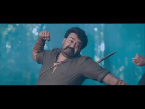 Pulimurugan Mass Theme Song 2016 HD