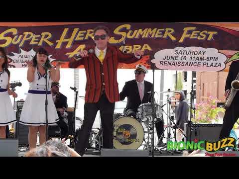 Tom Kenny & The Hi Seas Full Concert
