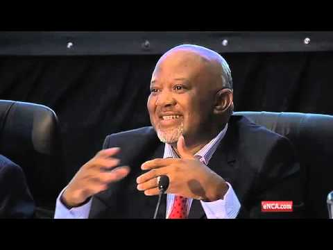 Zizi Kodwa responds to Mcebisi Jonas's statement.