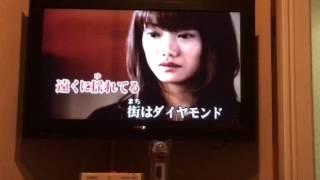 小泉今日子さん、鈴木祥子さんの「優しい雨」をくちぶえで吹きました。 ...