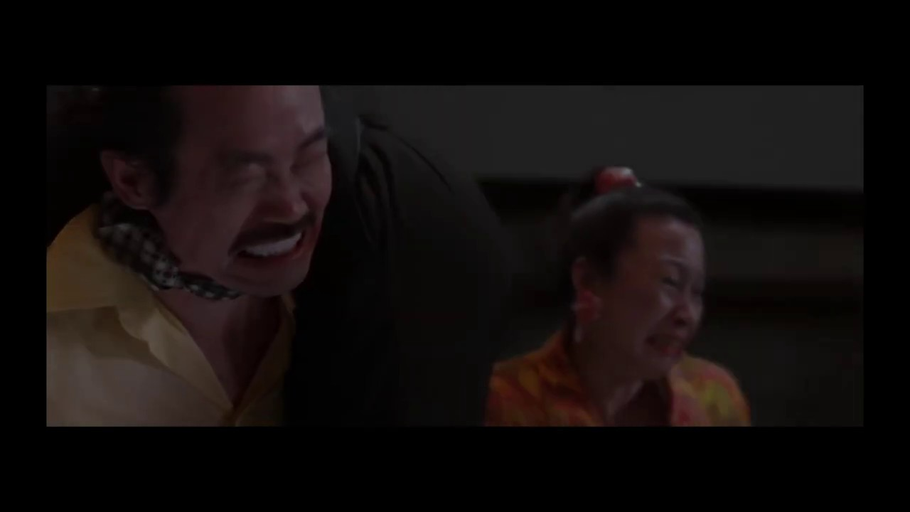 Download Kung Fu Hustle bell scene: The Beast vs Master Paris and Helen of Troy Full Fight