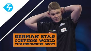 ... tungsten tales is in association with winmau darts subscribe for m...