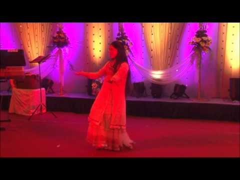 Radha teri chunari bollywood Dance...