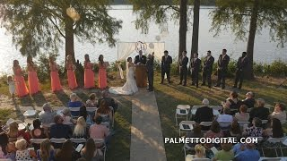 Kayce and Devin - Hartsville, South Carolina Wedding Videography
