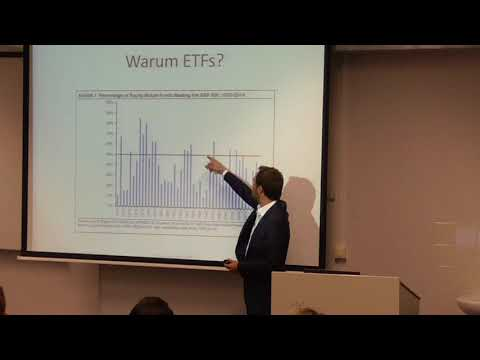 """""""Rendite mit ETFs — Erfolgreich anlegen mit Indexfonds"""" mit Lucas Vogel, Chefredakteur der €uro"""