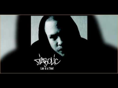 Diabolic - I Don't Wanna Rhyme