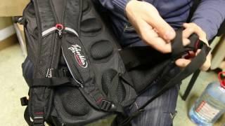 Рюкзак для рыбалки Nova Tour «Дартер PRO» | 3190руб. ($48)
