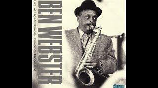 Ben Webster Quartet - Tenderly