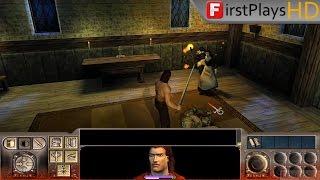Vampire The Masquerade: Redemption (2000) - PC Gameplay / Win 7 on Win 10 (VMware Workstation 12)