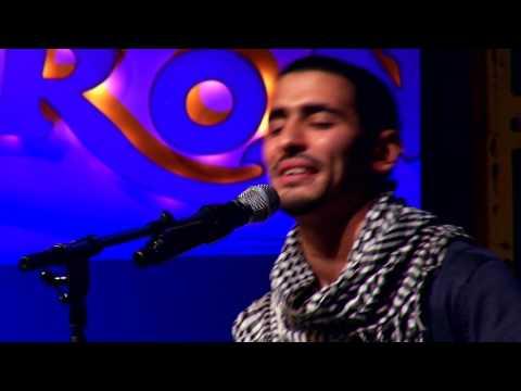 Performance | Aeham Ahmad | TEDxMünchen